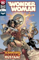 Wonder Woman 54 (Vol. 5)