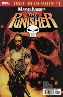 True Believers: Marvel Knights - Punisher by Ennis & Dillon