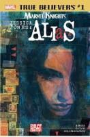 True Believers: Alias 1