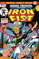 True Believers: Marvel Knights - Iron First 1