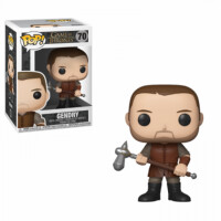 Game of Thrones POP! PVC-Sammelfigur - Gendry (70)