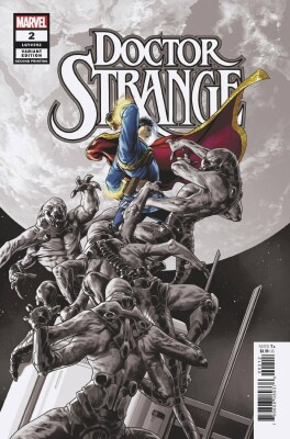 Doctor Strange 2 2nd Printing (Vol. 5)