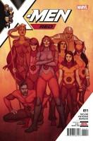 X-Men Red 11