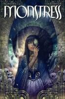Monstress 3 (Liu, Marjorie)