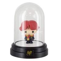 Harry Potter LED Lampe Nachtlicht Mini Bell Jar Ron Weasley