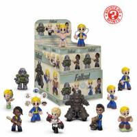 Fallout Mystery Minis PVC-Sammelfiguren (zufällig...