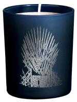 Game of Thrones Kerze im Glas: Iron Throne (6 x 7 cm)