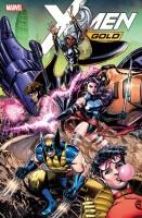 X-Men: Gold 3 Variant