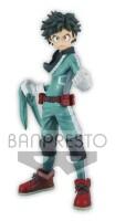 My Hero Academia PVC-Statue: Izuku Midoriya (15 cm)