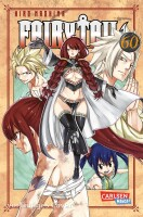 Fairy Tail 60 (Hiro Mashima)