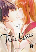True Kisses 1 (Fumie Akuta)