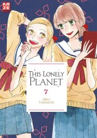 This Lonely Planet 7 (Mika Yamamori)