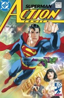 Action Comics 1000 (Vol. 1) Variant Edition