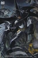 Detective Comics 990 (Vol. 1) Variant