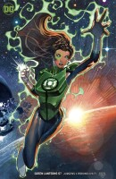Green Lanterns 57 (Vol. 1) Variant
