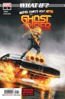 What if? Ghost Rider 1 Garroth Hassenwald