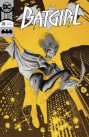 Batgirl 28 (Vol. 5) Rebirth
