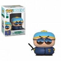 South Park POP! PVC-Sammelfigur Officer Cartman (17)