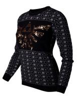 Legend of Zelda Damen-Pullover im Weihnachtslook -...