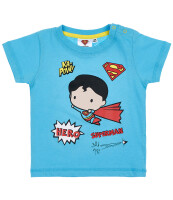 Superman Superbaby T-Shirt (3-24 Monate)