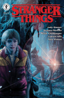 Stranger Things 3 (of 4) Cover A (Briclot)
