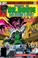 True Believers: What if Dr. Doom had become a Hero