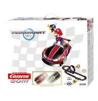 Carrera Go!!! Rennbahnsystem: Nintendo Wi Super Mario...