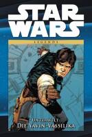 Star Wars Comic-Kollektion Band 60: unterwelt - Die...