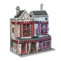Harry Potter 3D Puzzle DAC Qualität für...