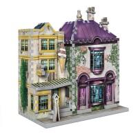 Harry Potter 3D Puzzle DAC Madam Malkins Anzüge...
