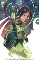 Green Lanterns 54 (Vol. 1) Variant-Cover