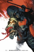 Red Hood Outlaw 28 (Vol. 2) Variant