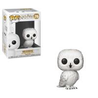 Harry Potter POP! Movies PVC-Sammelfigur - Eule Hedwig (76)
