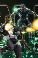 Marvel Knights 20th 2 (of 6) Connecting Variant (Kaare...
