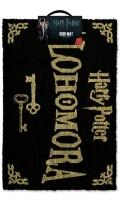 Harry Potter Fußmatte Alohomora