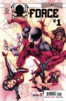 Spider-Force 1 (of 3) (Spider-Geddon Tie in)