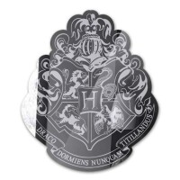 Harry Potter Wandspiegel Hogwarts Wappen aus Acryl