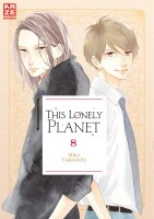 This Lonely Planet 8 (Mika Yamamori)
