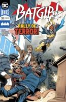 Batgirl 30 (Vol. 5) Rebirth