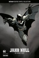 Batman Graphic Novel Collection Band 1: Jahr Null - Die...