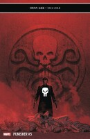 Punisher 5 (Vol. 12)