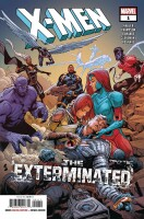 X-Men Exterminated 1 (Extermination Aftermath)