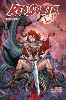Red Sonja 21 (Vol. 4) Cover D