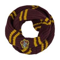 Harry Potter Schlauchschal Infinity Scarf Gryffindor