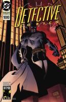 Detective Comics 1000 (Vol. 1) 1990s Variant (Tim Sale)