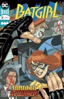 Batgirl 31 (Vol. 5) Rebirth