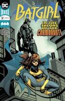 Batgirl 32 (Vol. 5) Rebirth