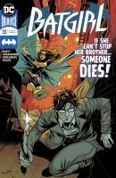 Batgirl 33 (Vol. 5) Rebirth