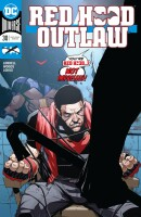 Red Hood Outlaw 30 (Vol. 2)