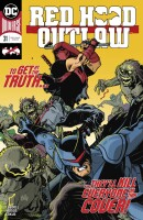 Red Hood Outlaw 31 (Vol. 2)